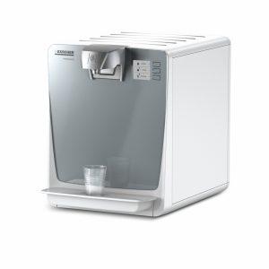 Wasserveredeler - Tischgeraet weiss - Aquaneo