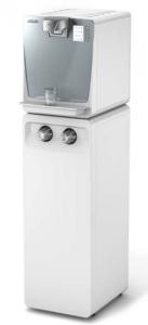 Wasserveredeler - Standgeraet weiss - Aquaneo