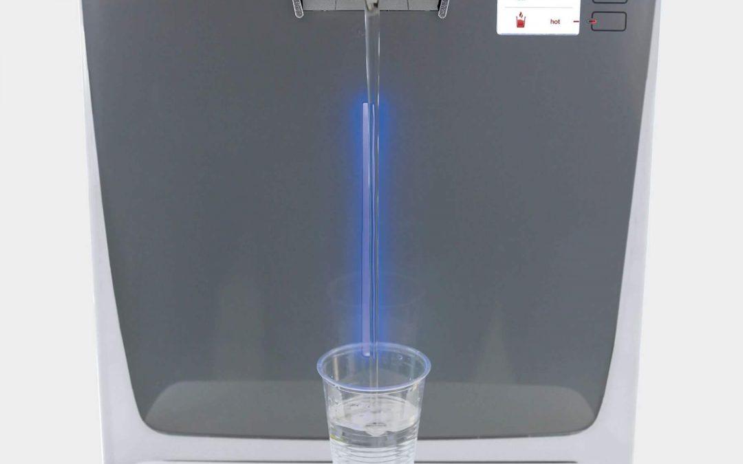 Der Wert und die Qualität des Wassers